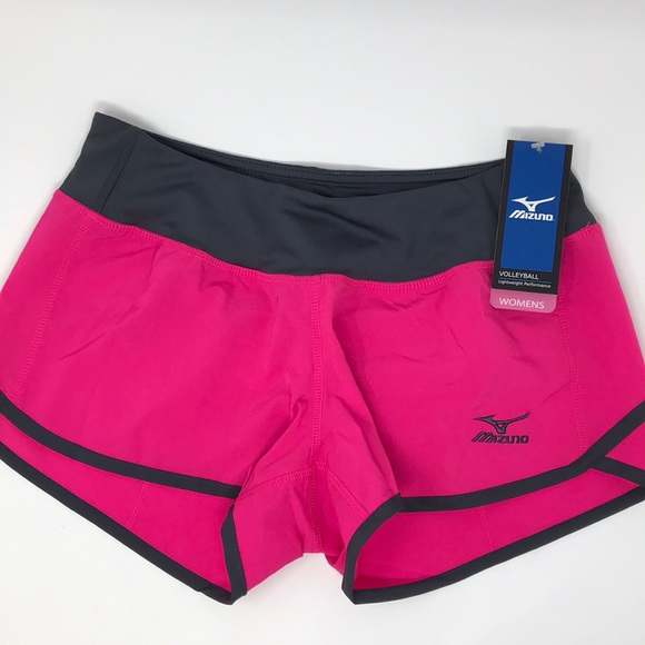 Mizuno Womens Cover Up Shorts